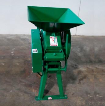 Apollo Sven Custom Grain Mill