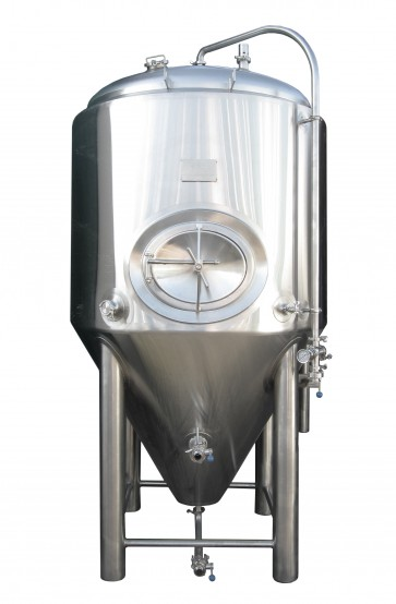BSV Fermentation Tanks